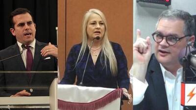 """""""Pone en conocimiento al Gobernador de varios delitos"""": Truenan contra secretaria de Justicia y la administración de Rosselló"""