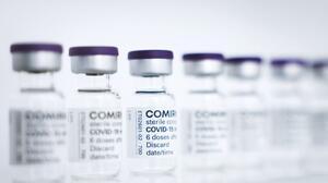 FDA aprueba el uso de la vacuna de Pfizer contra covid-19 en menores entre 12 y 15 años
