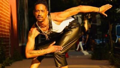 El hispano que enseñó a bailar a Madonna