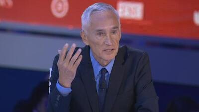 Los momentos y preguntas de Jorge Ramos en el debate demócrata que no te puedes perder