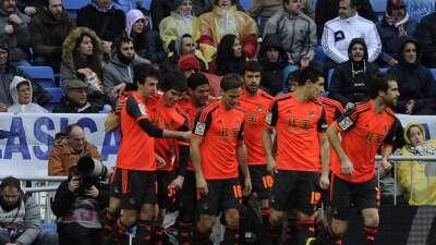 Rayo Vallecano 2-2 Real Sociedad:  Rayo y Real Sociedad empatan en un duelo vibrante