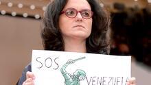 Los periodistas venezolanos no pueden ser silenciados