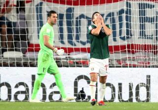 En fotos: ¡Ni para el quinto lugar! Chivas perdió en penales con el Esperánce de Túnez