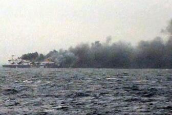 El rescate del ferry Norman Atlantic