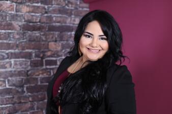 Sandra Padilla te cautivará con su talento en La Reina de la Canción