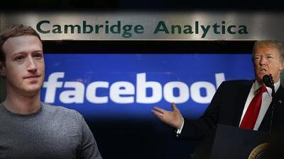 Facebook se está derrumbando por escándalo de filtraciones