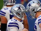 Dallas saca la casta y se mantiene en la pelea por Playoffs