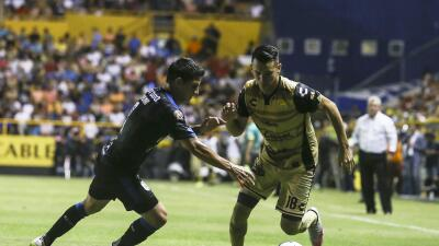 Previo Querétaro vs. Dorados: Gallos y Dorados urgidos por una victoria