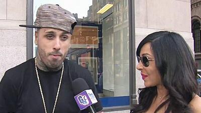 ¿Qué es lo que tiene Nicky Jam que enloquece a las mujeres?