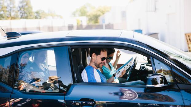 ¿Estas interesado en tener un carro eléctrico? ¡Puede estar a tu alcance!