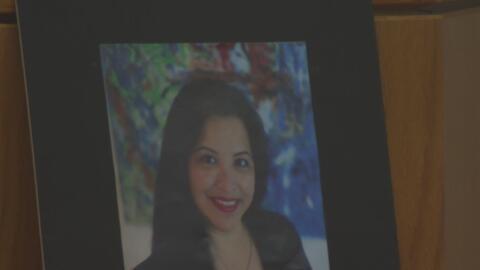 Inicia juicio contra hombre acusado de matar a una mujer para robarle su celular