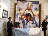 Analizan el corazón y la sangre de Diego Armando Maradona