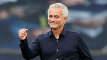 Oficial: José Mourinho nuevo entrenador de la Roma