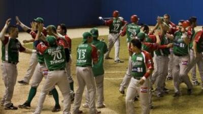 México derrota a Puerto Rico 3-0 en Grupo II americano de Copa Davis