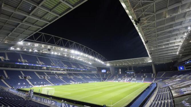 Definitivo: La UEFA cambia a Porto la final de la Champions League