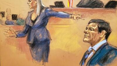 ¿Qué condena merece 'El Chapo'? La Fiscalía pide cadena perpetua y su defensa culpa a 'El Mayo'