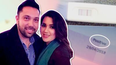 La Banda El Recodo (y el regional mexicano) tiene nueva integrante: nació la hija de uno de sus vocalistas