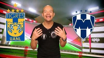 Este jueves inicia la final de la Liga ¿mexicana? Hay 22 extranjeros entre Monterrey y Tigres