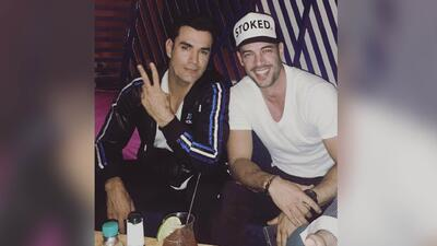 William Levy y David Zepeda planean algo juntos, entérate de los detalles
