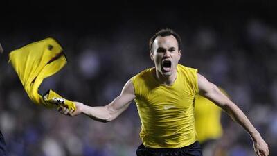 Opinión | Iniesta, el futbolista, ha muerto