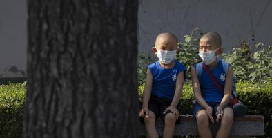 """La OMS advierte que la pandemia del coronavirus irá de """"mal en peor"""""""