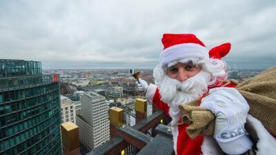 Alerta: Películas que pueden romper la ilusión de Santa Claus
