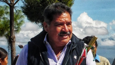 Asesinan a balazos a un alcalde en México a horas de haber asumido el cargo el 1 de enero