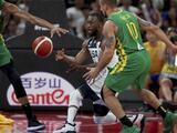 EEUU sella su boleto olímpico en basquetbol