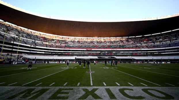 Oficial: La NFL pospone juego en México por la pandemia del Covid