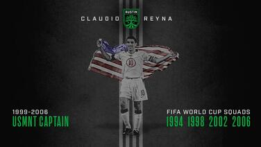 Claudio Reyna es la versión MLS de Ricardo Peláez: El arquitecto del éxito de NYCFC se muda a Austin FC