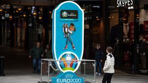 UEFA comete un error y no confirma nombre de la Euro para 2021
