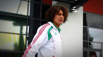 Memo Ochoa, nuestro motivo perfecto para ver la Copa Centenario