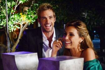 ¿Elizabeth Gutiérrez y William Levy se casan?