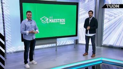 Los Maestros: Las futuras promesas del futbol mexicano