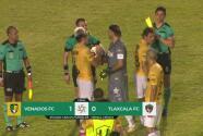 Venados 1-0 Tlaxcala FC | Yucatán logra su primer triunfo del torneo