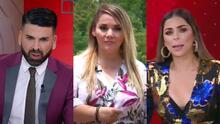 Sal y Pimienta se une a la pena por la muerte de la periodista Lupita Elizondo a causa de un infarto fulminante