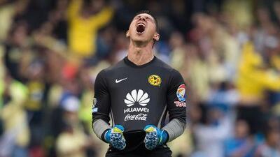Hugo González jugará con los Rayados del Monterrey