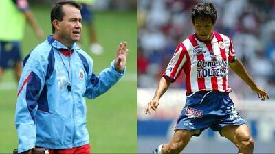 Duro diagnóstico de lo que le falta a Chivas, según Joel Sánchez y Efraín Flores