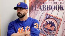 Acusan de acoso sexual a exmanager de Mets
