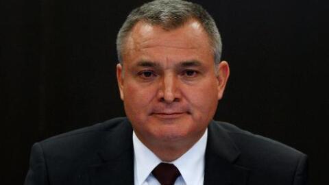 Genaro García Luna, de poderoso funcionario a presunto narcotraficante