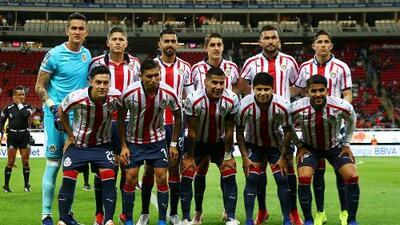 Revelan por error el tercer jersey de Chivas para 2018-19