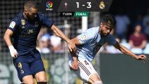 ¡Benzegol! Karim anota doblete para darle el triunfo al Real Madrid