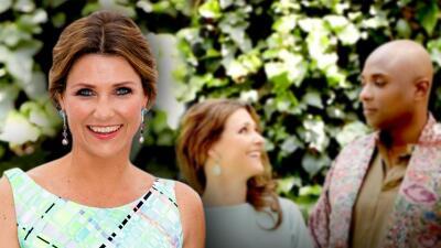La hija del rey de Noruega confirma su romance con el chamán de Gwyneth Paltrow