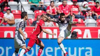 Cómo ver Tijuana vs. Toluca en vivo, por la Liga MX