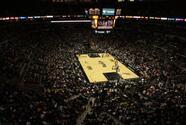 Los Spurs de San Antonio realizan despidos masivos debido a los estragos del coronavirus