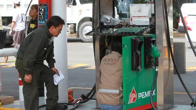 Inicia operaciones la primera franquicia de gasolineras en México