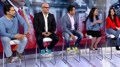 """""""Hay una dictadura espantosa"""": equipo de Univision Noticias retenido por Maduro relata su experiencia"""