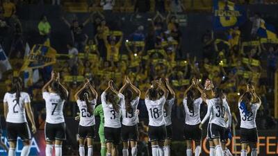¡Récord mundial mexicano! La Liga MX Femenil hizo historia