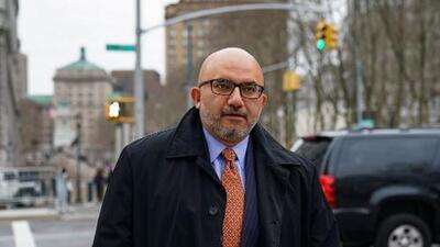 Se va del equipo de defensa de 'El Chapo' Guzmán su primer abogado