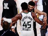Nuggets derrotan al Jazz y avanzan a la Semifinal del Oeste